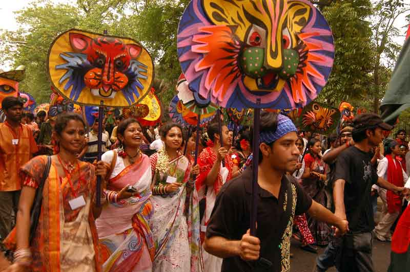 Bangla-New-Year-Festival